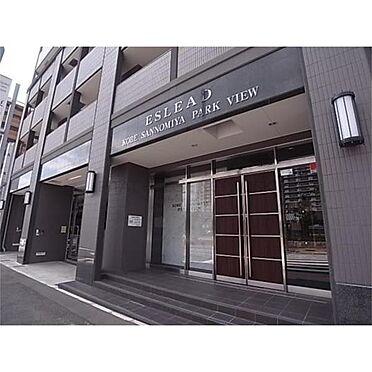 区分マンション-神戸市中央区御幸通2丁目 その他