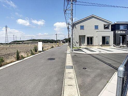 戸建賃貸-西尾市吉良町木田祐言 保育園・小学校が徒歩圏内!お子様の通園・通学も安心です。