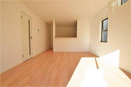 新築一戸建て-名取市名取が丘3丁目 居間