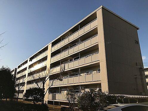 マンション(建物一部)-神戸市須磨区菅の台2丁目 日当たり良好です