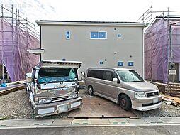 東武伊勢崎線 姫宮駅 徒歩24分