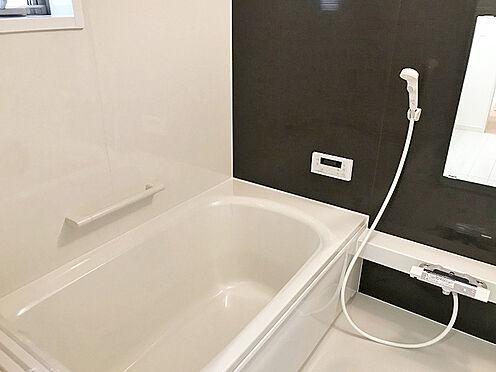 新築一戸建て-豊中市上野西4丁目 風呂