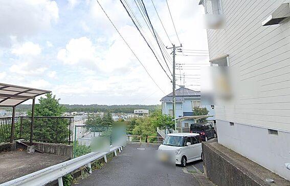 アパート-厚木市三田 周辺
