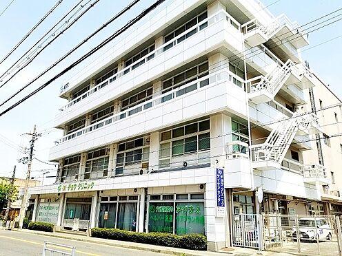 マンション(建物一部)-大阪市住吉区苅田3丁目 チョウクリニック 徒歩 約4分(約260m)