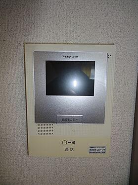 アパート-野田市中野台 設備
