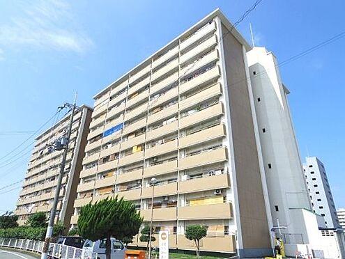 マンション(建物一部)-大阪市此花区高見1丁目 日当たりの良さが魅力