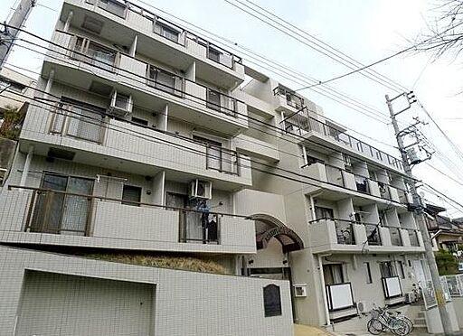 マンション(建物一部)-横浜市神奈川区松見町1丁目 外観
