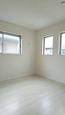新築一戸建て-さいたま市西区大字佐知川 2階:洋室
