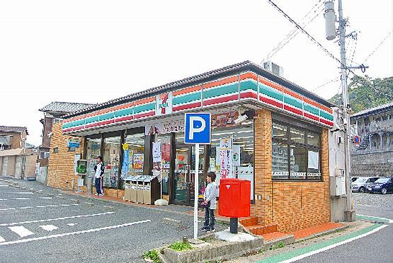 アパート-北九州市若松区東小石町 セブンイレブン 若松小石店(861m)