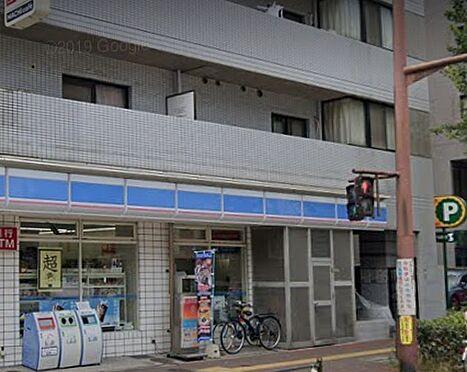 区分マンション-福岡市中央区大手門3丁目 ローソン福岡荒戸1丁目店まで103m