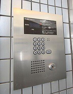 マンション(建物一部)-大阪市住吉区墨江4丁目 オートロックあり