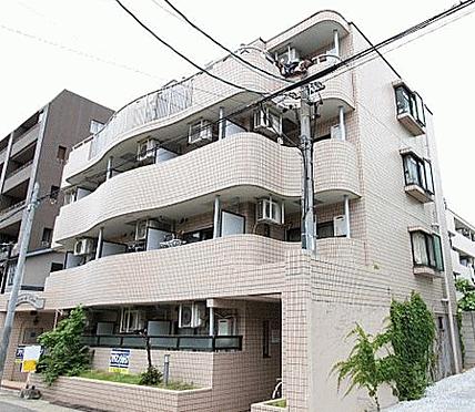マンション(建物一部)-名古屋市千種区高見1丁目 外観