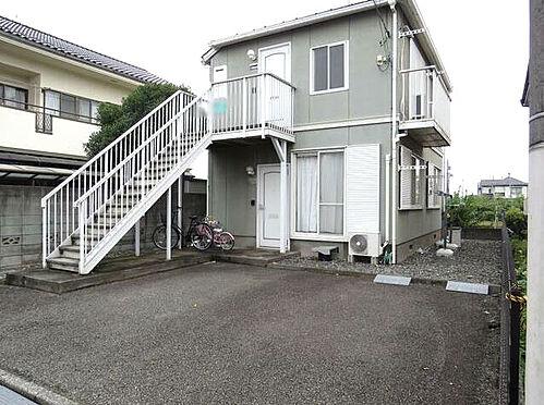 アパート-武蔵村山市三ツ藤1丁目 外観
