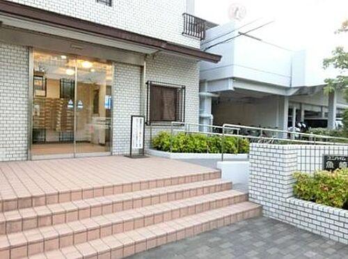 マンション(建物一部)-神戸市東灘区魚崎南町1丁目 便利なスロープ付き