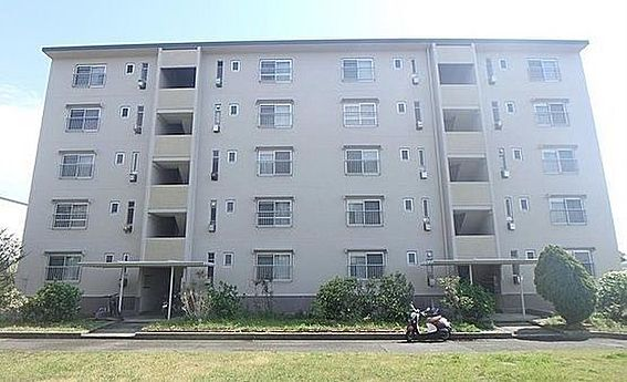 マンション(建物一部)-神戸市垂水区本多聞5丁目 閑静な住宅街です