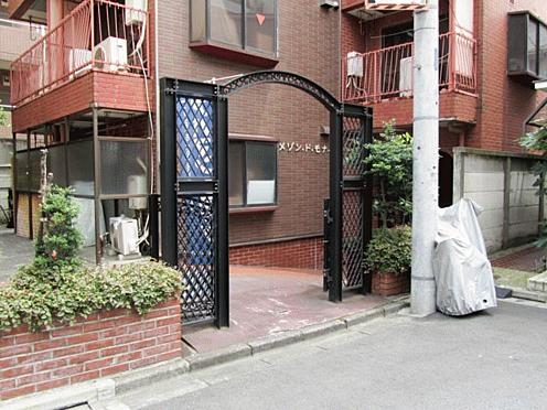 マンション(建物一部)-新宿区大京町 その他