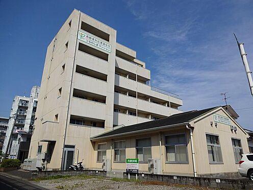 マンション(建物全部)-宮崎市鶴島2丁目 外観