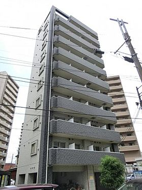マンション(建物一部)-所沢市西所沢1丁目 外観 シンプルモダンな外観が特徴です。