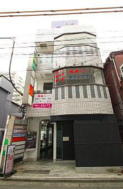店舗・事務所・その他-横浜市中区伊勢佐木町4丁目 外観