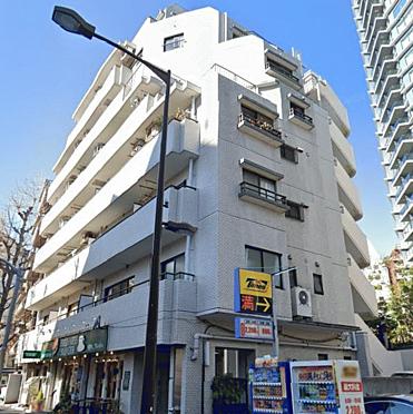 マンション(建物一部)-新宿区新宿6丁目 外観