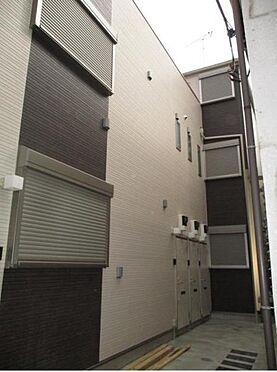 アパート-文京区弥生1丁目 その他