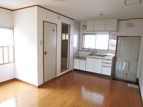 マンション(建物全部)-大阪市西区境川2丁目 4階角部屋