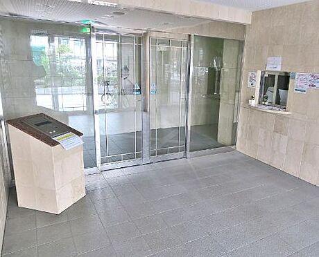 マンション(建物一部)-大阪市西区北堀江2丁目 お洒落なエントランス