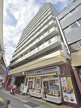 マンション(建物一部)-台東区上野7丁目 外観です。