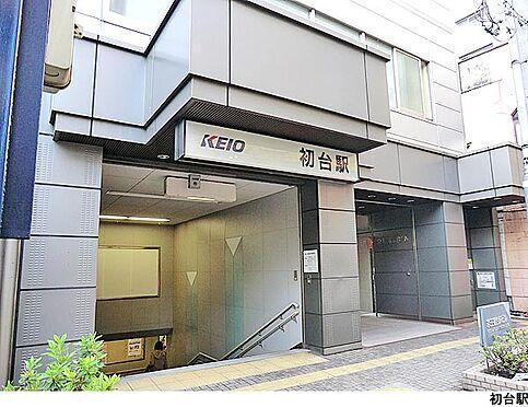 建物全部その他-渋谷区初台1丁目 初台駅(現地まで640m)
