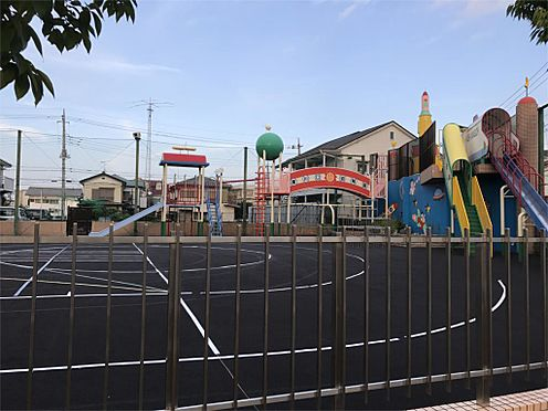 中古マンション-草加市長栄2丁目 東川口幼稚園(3026m)