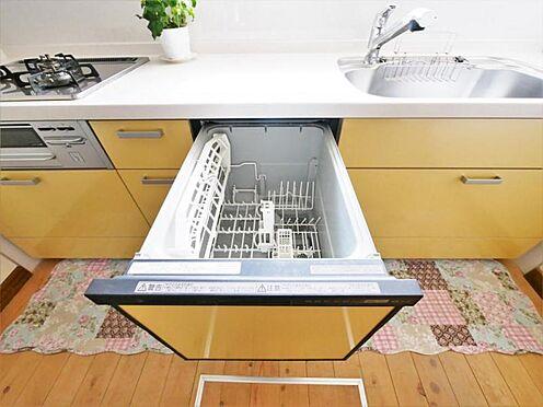 店舗・事務所・その他-横浜市保土ケ谷区仏向町 【食洗機】奥様にとってうれしい食洗機付きです