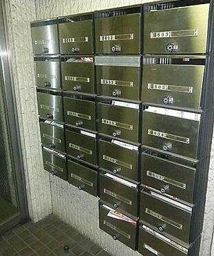 マンション(建物一部)-杉並区和田3丁目 TOP東高円寺・収益不動産