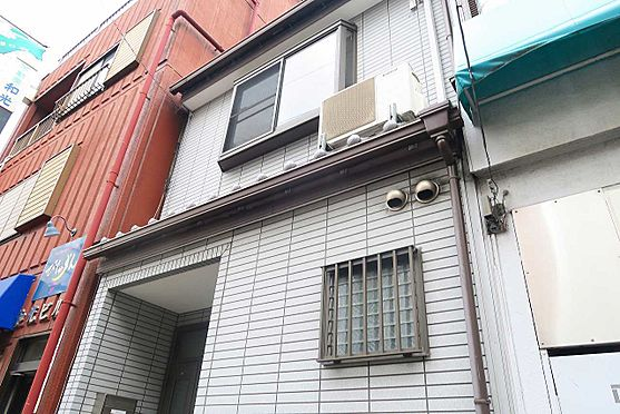 建物全部その他-江戸川区西小岩5丁目 江戸川区西小岩5丁目中古戸建の外観です