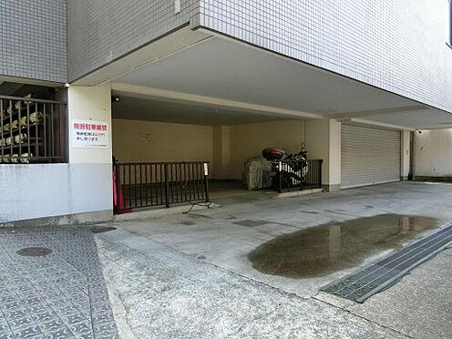 マンション(建物一部)-新宿区戸山1丁目 その他