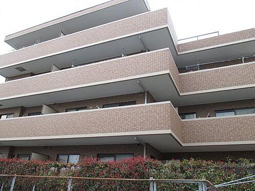 区分マンション-八王子市大塚 都市機能と自然が融合した価値ある住環境。
