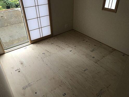 新築一戸建て-神戸市北区泉台5丁目 内装