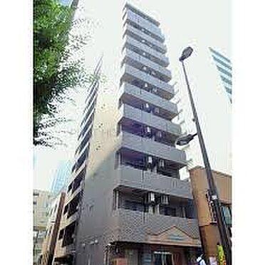 マンション(建物一部)-中央区勝どき4丁目 外観