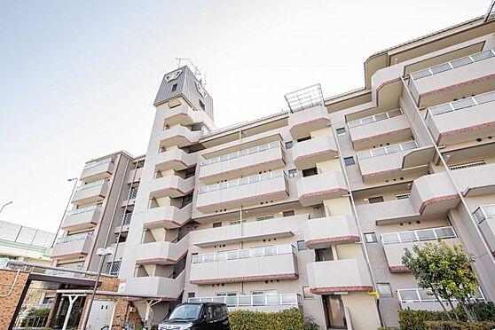 区分マンション-名古屋市南区東又兵ヱ町3丁目 「名鉄常滑線 大江」駅まで徒歩約10分の便利なマンションです。