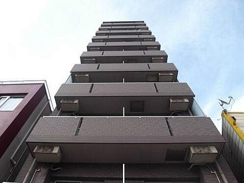 マンション(建物一部)-大阪市福島区海老江5丁目 3WAYで駅まで徒歩2分と便利な立地にあります。