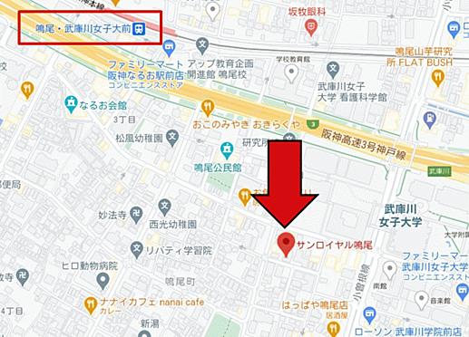 マンション(建物一部)-西宮市鳴尾町1丁目 その他