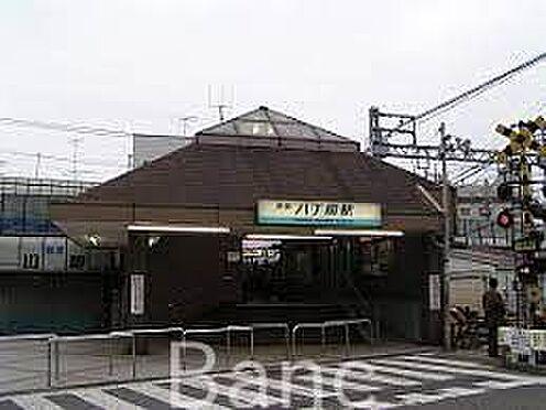 中古マンション-横浜市鶴見区市場上町 八丁畷駅(JR 南武線) 徒歩6分。 430m