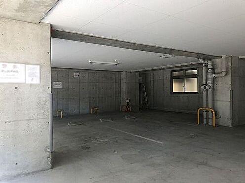 マンション(建物一部)-大阪市港区夕凪2丁目 駐車場
