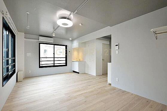 マンション(建物全部)-大田区大森北5丁目 室内の様子(302号室)