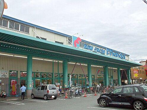 中古マンション-大阪市平野区加美西1丁目 スーパー万代加美店