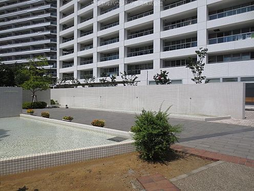 区分マンション-横浜市神奈川区橋本町2丁目 アクアゲート