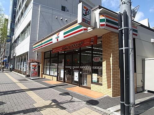 区分マンション-渋谷区笹塚2丁目 セブンイレブン渋谷笹塚2丁目店 徒歩1分(約80m)