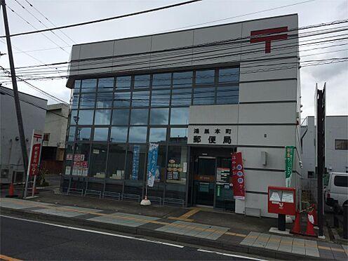 土地-鴻巣市本宮町 鴻巣本町郵便局(662m)