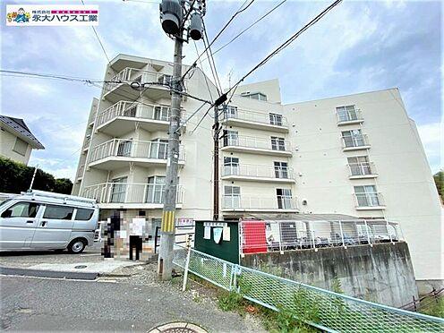 中古マンション-仙台市青葉区小松島3丁目 外観