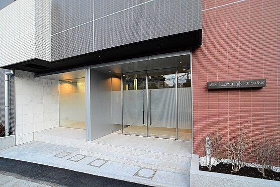 マンション(建物一部)-豊島区東池袋5丁目 エントランス