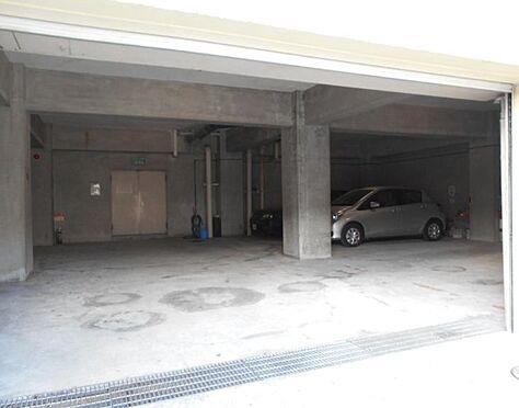 マンション(建物一部)-神戸市中央区神仙寺通4丁目 駐車場